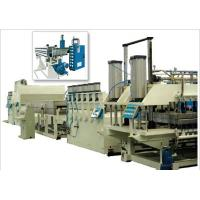 PP Hollow Core Plastic Sheet Making Machine for Building Road Noise Isolation Manufactures
