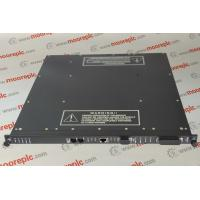 Triconex DCS System 3501E Triconex 3501E Analog Input Module 2 Lbs Weight Manufactures
