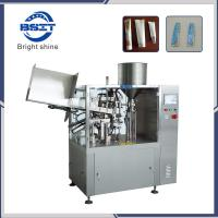 Manufacturer China Body Lotion Soft Tube Filling Sealing Machine with Ce Manufactures