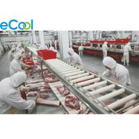 Constant Keeping Multipurpose Cold Storage For Meat / Fish / Chicken / Beef Manufactures