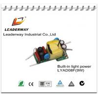 New design high PF open frame LED power driver Manufactures