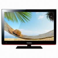 42-inch Digital LCD TV with DVB-T, DVB-C, MPEG 4, CI Slot, USB, HDMI®, VGA Manufactures