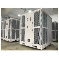 Outdoor Exhibition Tent Air Conditioner 165600btu 8 To 10 Years Life Span Manufactures