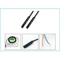 Mini Square 2 Wire Electric Magnetic Switch Reed Switch Sensor Normally Open Manufactures