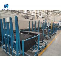 Brand New Bending Tempered Glass Making machine oven used for car side window glass