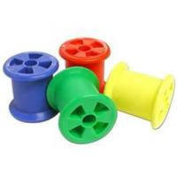 Buy cheap OEM / ODM service offer 13 INCH 32mm Plastic Reels manufactures For Jack RoHS from wholesalers