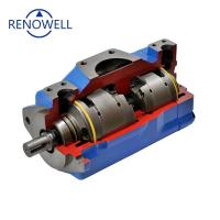 High Quality Vickers Electric Hydraulic Pump for Dump Truck Manufactures