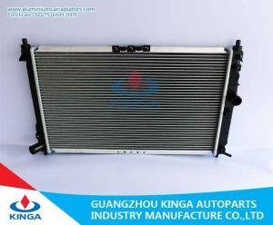 LANOS 97- MT High Performance Radiator DAEWOO Car Radiators Manufactures