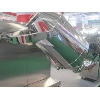 High Shear Industrial Sized Mixers And Blenders Machine Three Dimensional Manufactures