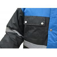 Quality Fashionable Mens Work Clothes / Warm Cold Weather Work Clothes for sale