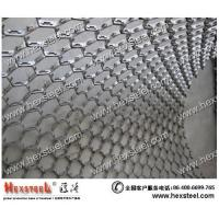304H Hexmesh Manufactures