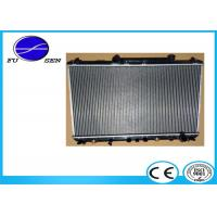 China SXV10 Toyota Camry Radiator Replacement , Toyota Oem Radiator Silver Color on sale