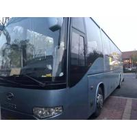 12m Length 55 Seats Higer Used Coach Bus 2009 Year 100km/H Max Speed Manufactures