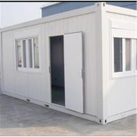 Cheap prefab shipping container home Manufactures