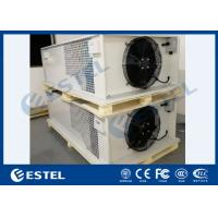 20KW Cooling Capacity Electrical Enclosure Air Conditioner 3800m3/h Airflow IP55 Manufactures