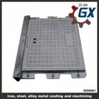 China What's the Foundry Iron Indoor Manhole Cover Price on sale