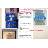 Quality Effective HGH Trenbolone Steroids Growth Hormone Somatropin 100iu / Kit in White for sale