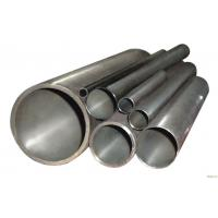 JIS ASTM EN Hot Rolled Steel Pipe Black Coated Carbon Seamless Pipe Q235 20# Q345 A53B Manufactures