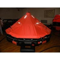 Solas Approved Inflatable boat for 10 person Manufactures