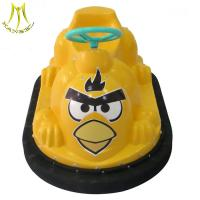 Hansel children toys ride on kids battery operrated plastic bumper car Manufactures