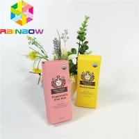 Customized White Cardboard UV Technology Finishing Perfume Packaging Box High Die-line Luxury Cosmetics Gifts Paper box Manufactures
