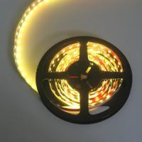 11.8W 5050 SMD 12volt waterproof flexible led strip lighting / led ribbon tape for Show Manufactures