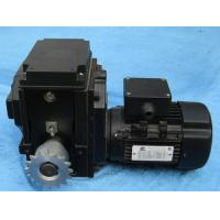 greenhouse ventilation 3.0rpm Gear Motors with limit switches / gearbox Manufactures