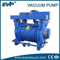 China Water ring vacuum pump for paper industry or tissue industry, water ring pump on sale