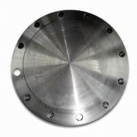 Carbon Steel Blind Flanges Manufactures