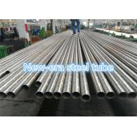 China SA423 / A423M Electric Welded Low Alloy Steel Tubes 1 - 5mm WT Size on sale
