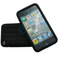 China Silicone Case for iPod Touch 4, for iPod Touch 4 Protection Case  (BSPC-00028) on sale