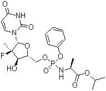 Sofosbuvir [1190307-88-0] Manufactures