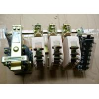 CJ12 100A 380V 3 Poles Coil AC contactor electrical contactor from China Manufactures