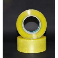 China Wholesale Factory Manufactured BOPP Scotch Tape Super Clear With Low Price on sale