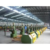 Steel Bar Reinforcing Concrete Welded Wire Mesh Machine Servo Motor Feeded Manufactures