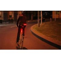 1200 Lumen LED Strip Bicycle Lights For Camping , Glow In The Dark Bike Lights Manufactures