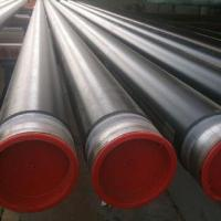 Quality Three-layer Polyethylene/3PE Coating Steel Pipes for sale