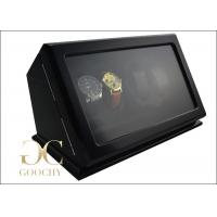 Corporate Gifts Women / Men Automatic Watch Winders with Digital LCD Display Manufactures