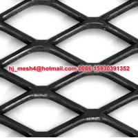 heavy duty expanded metal mesh Manufactures