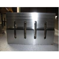 Ti-6Al-4V Alloy Ti6Al4V Titanium Block Horn for Ultrasonic Cleaners Manufactures