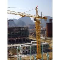 Tower crane QTZ40(4808-4 4207-3) Manufactures