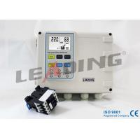 Intelligent Septic System Pump Control Panel Manufactures