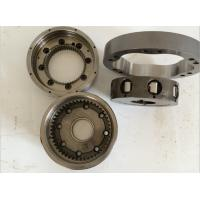Large Torque Poclain Hydraulic Motor Parts MS25 Checking Cylinder / Brake Plunger Manufactures