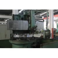 QN Series 50Mn Single-Row Crane Slew Bearing For Weave Machine , P5 P6 P0 Manufactures