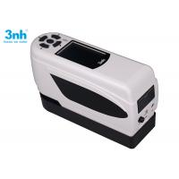 China Handy Colorimeter NH310 High Accurate CM-10Plus For Leather Fabric Furniture Metal Plastic on sale