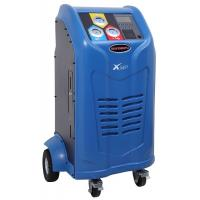 Buy cheap Storage Cylinder Automotive Ac Recovery Machine 5.0 Inche Colorful LCD Screen from wholesalers