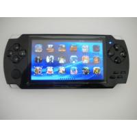 Attractive and fantastic 4.3'' HD handheld game player/game console Manufactures