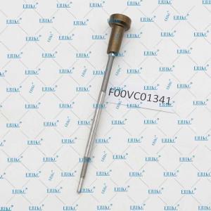 ERIKC high pressure fuel valve F00VC01341 F00V C01 341 F 00V C01 341 fuel diesel control valve for 0445110237 Manufactures
