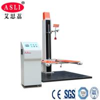 China Packaging Test Machine Lab Drop Tester For Product Edge And Corner Drop Testing on sale