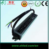 China 12V LED Power Transformer for LED Strips , 20W 30W 60W 100W 150W on sale
